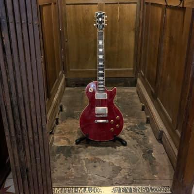 Gibson Les Paul Standard 2005 Santa Fe Sunrise for sale