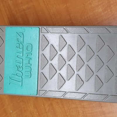 Ibanez WH10 V1 1987 Grey