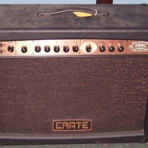 Crate DXJ Combo for sale