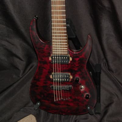 Douglas 7-string Guitar Grendel 725 ? for sale