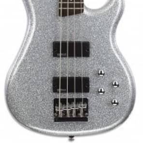 DAISY ROCK CANDY BASS GUITAR - DIAMOND SPARKLE for sale
