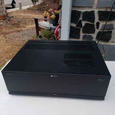 NILES SI-1230 Series 2 Monster Power Amp 480 Watts / 8 Ohm, Best Price on Reverb, $850 Shipped!