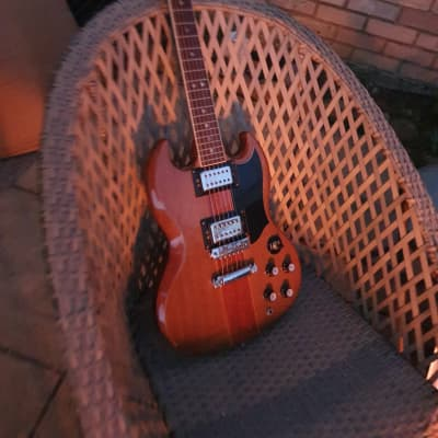 Welson Red Flame 1970s for sale