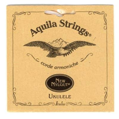 Aquila Corde Baritone EBGD Ukulele Strings - 21U