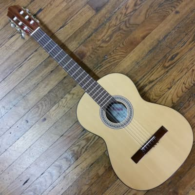 Strunal 4655 7/8 Nylon String Guitar for sale