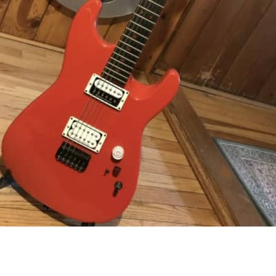 CHARVEL SAN DIMAS Custom shop USA  2010 for sale