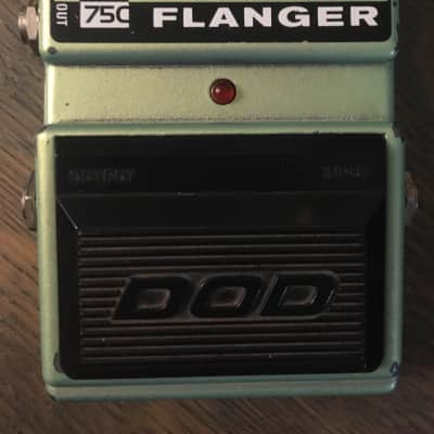 DOD FX75C Stereo Flanger for sale