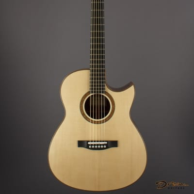 New Rein RJN-5C, Cocobolo/European Spruce for sale