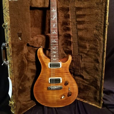 Paul Reed Smith Paul's Guitar  2013 Copper for sale