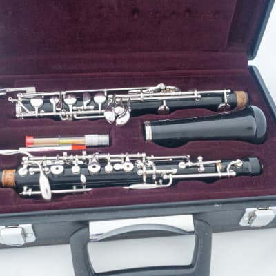Yamaha YOB-211 Student Oboe *Made in Japan *Cleaned and Serviced