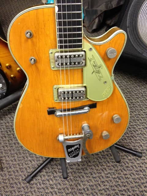 gretsch chet atkins solid body 1959 sale this wekend only reverb. Black Bedroom Furniture Sets. Home Design Ideas