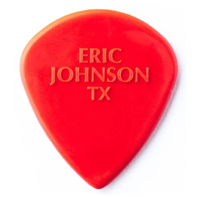 Dunlop Eric Johnson Signature Jazz III Pick (6-Pack)