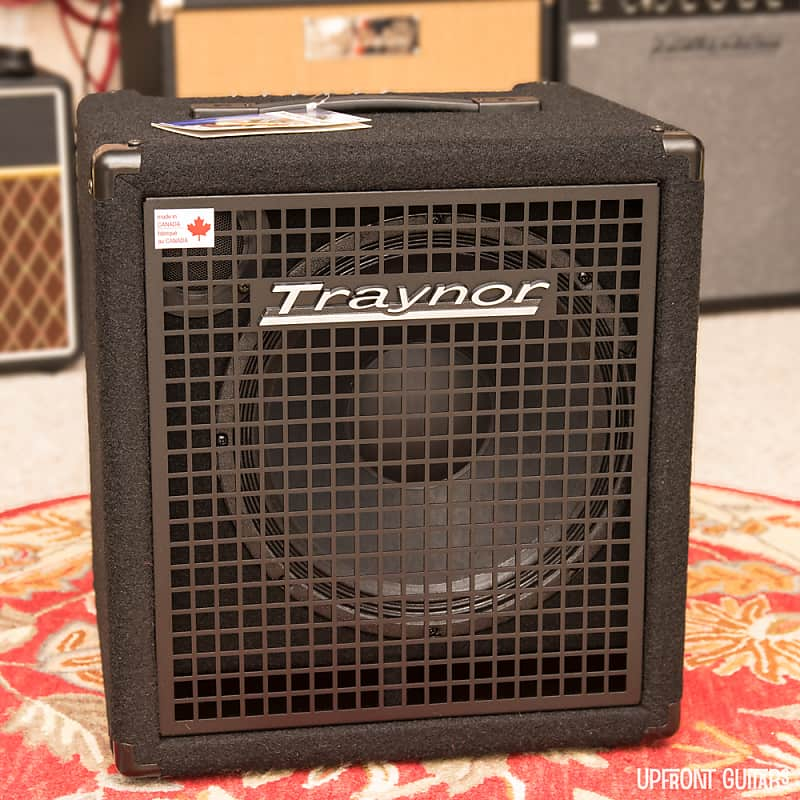 Traynor Small Block SB112 200w 12