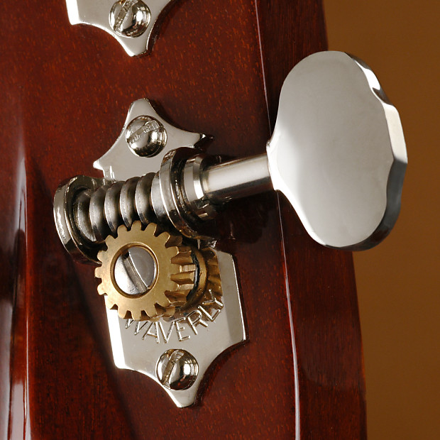 waverly guitar tuners with butterbean knobs for solid reverb. Black Bedroom Furniture Sets. Home Design Ideas