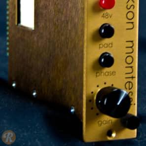 A-Designs Audio EM-Gold 500 Series Mic Preamp Module