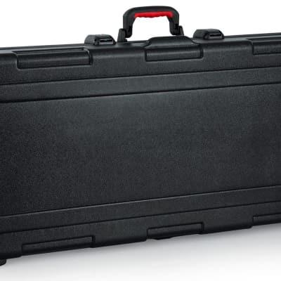 Gator Keyboard Case for Yamaha MOX6, MOXF6, MX61