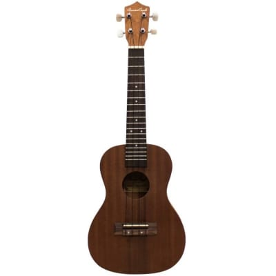 Beaver Creek BCUKEE-C Concert ukulele w/EQ for sale