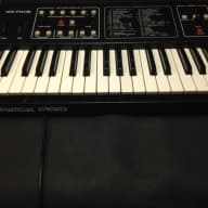 Sequential Circuits Six Track 1987