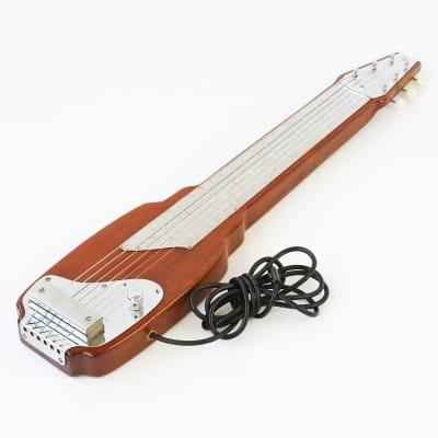 Fender Princeton Lap Steel Guitar