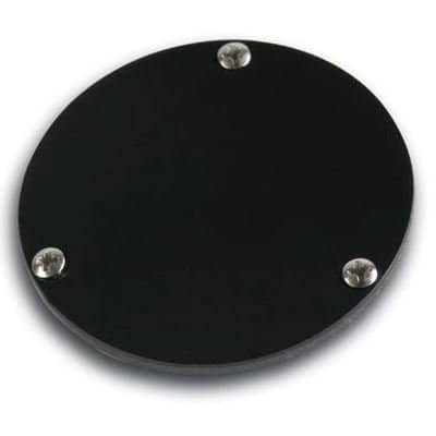 Gibson PRSP-010 Switchplate Cover Black for sale