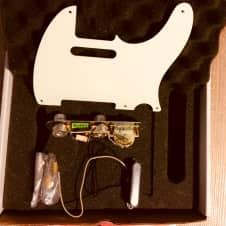 Fender Telecaster/Esquire 2016 Chrome