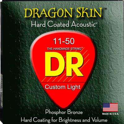 Dr Dsa-11 Dragon Skin