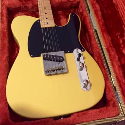 Fender TES-54 Esquire Reissue MIJ