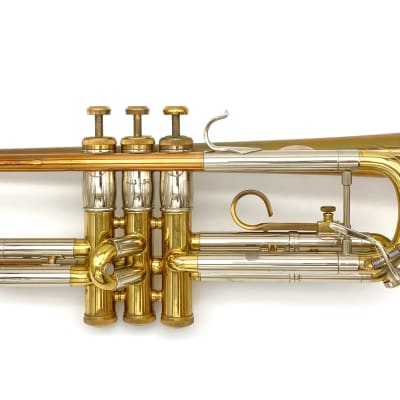 Olds Recording Bb Trumpet 1962 Lacquer
