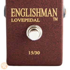 Lovepedal Englishman