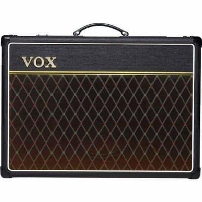 Vox AC15C1 1x12 Guitar Amplifier Combo for sale