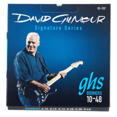 GHS GBDGF Boomers David Gilmour Set