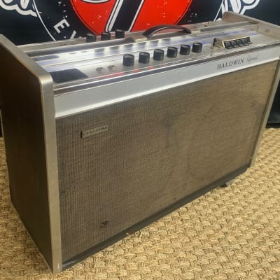 1960s Baldwin C1 Custom Dual Sound for sale