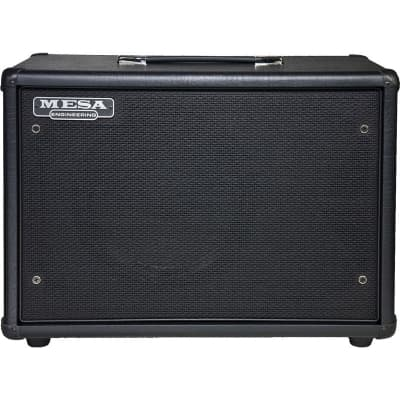 Mesa Boogie Compact WideBody 90W 1x12 Closed Back Cab for sale