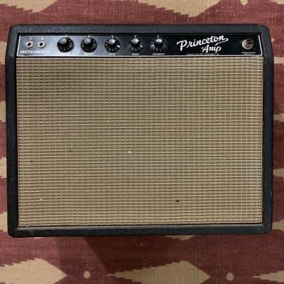 1965 Fender Princeton for sale