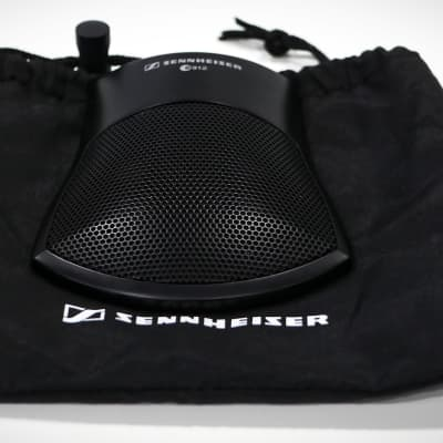 Sennheiser E912 German Model Boundary Mic as new SAVE $$$