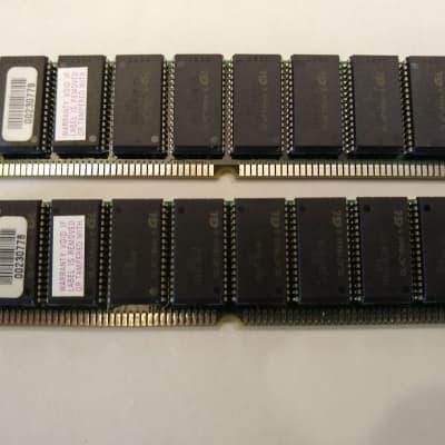 Roland XV 5050 / 5080 128MB Expansion Ram