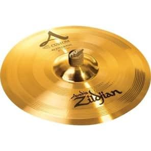 """Zildjian 16"""" A Custom Rezo Crash Cymbal"""