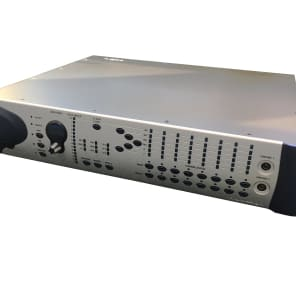 Avid PRE 8-Channel Remote Controlled Mic Preamp