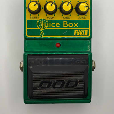 DOD FX51 Juice Box