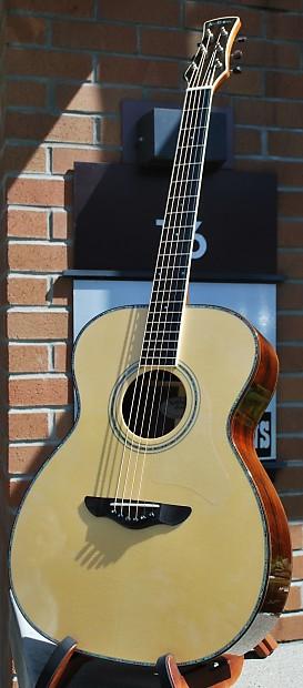northwood guitars om in cites brazilian rosewood 2001 reverb. Black Bedroom Furniture Sets. Home Design Ideas