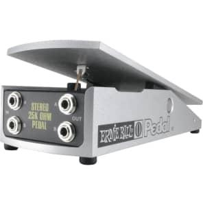Ernie Ball 25k Stereo Volume Pedal