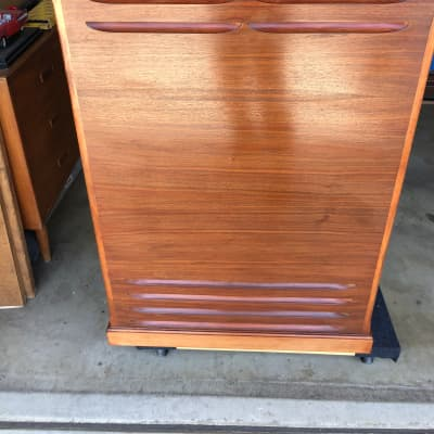 Leslie 147 Walnut for sale