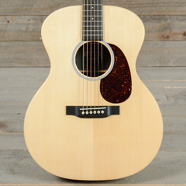 martin gpx1ae acoustic electric w fishman sonitone used reverb. Black Bedroom Furniture Sets. Home Design Ideas