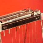 Sho-Bud 6166 Super Pro double neck dealer sheet 1978 image