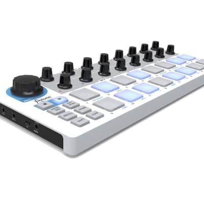 Arturia BeatStep USB/MIDI/CV Controller and Sequencer Refurbished