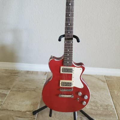 Moniker Reedsdale  Relic Red for sale