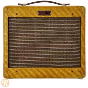 """Fender '57 Champ Reissue 5-Watt 1x8"""" Guitar Combo 2009 - 2011"""