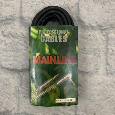 Mainline Pro MIDI Cable 20FT