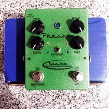 Keeley 6 Stage Phaser