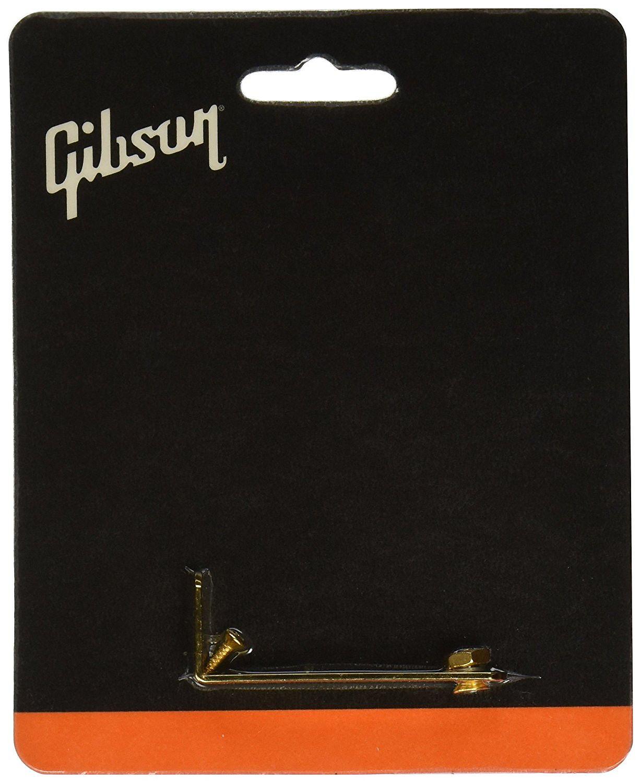 Gold Gibson Gear PRPB-010 Pickguard Bracket